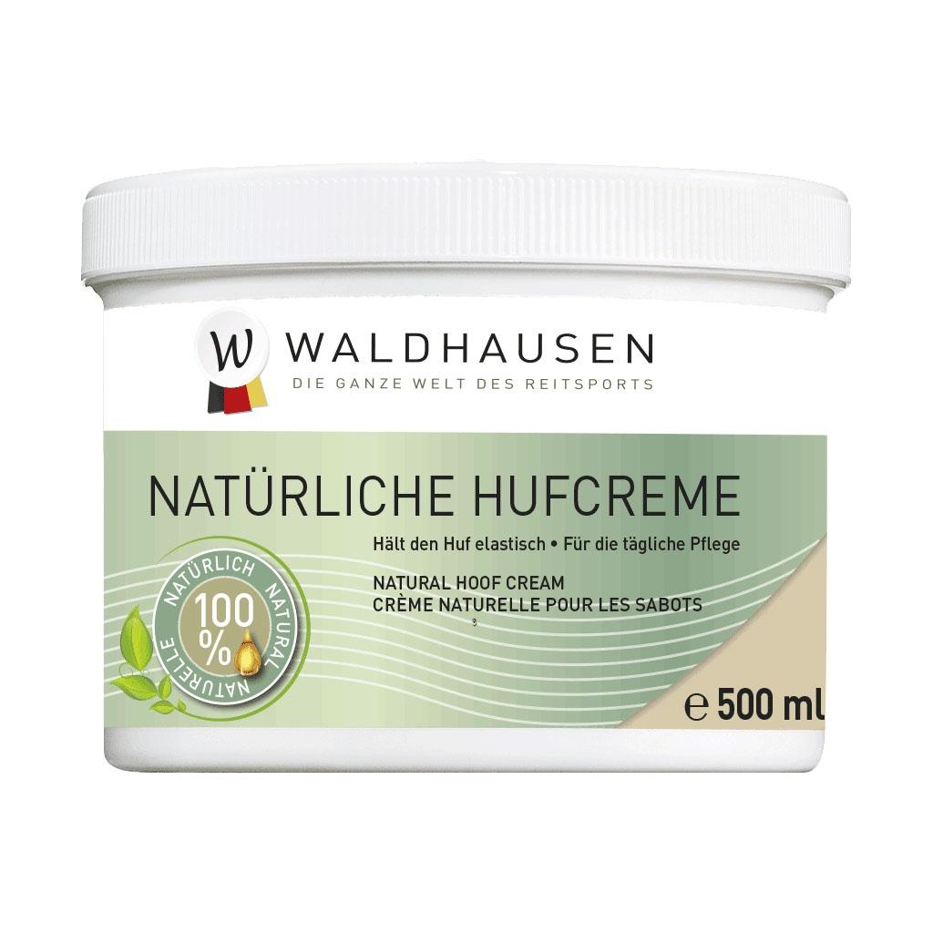 Waldhausen Natürliche Hufcreme 500ml