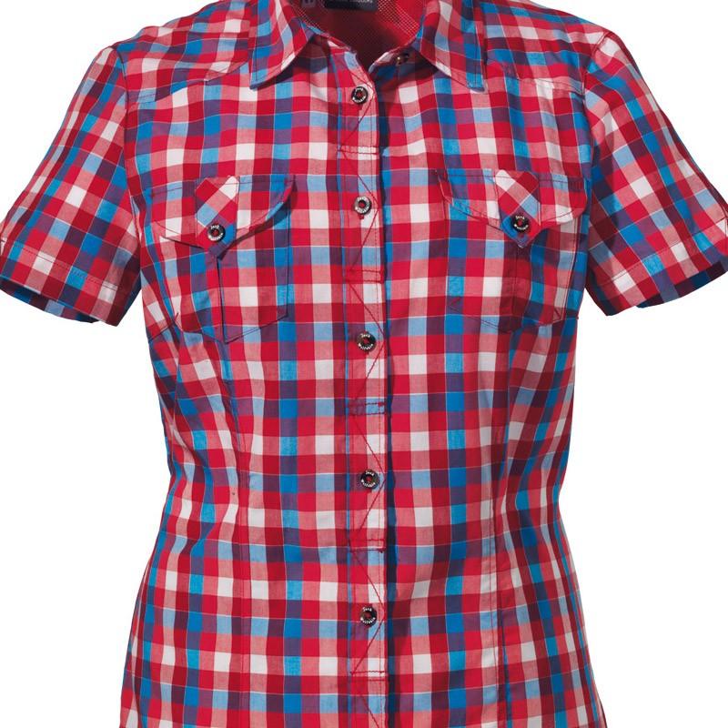 Jack Wolfskin Faro Shirt Women