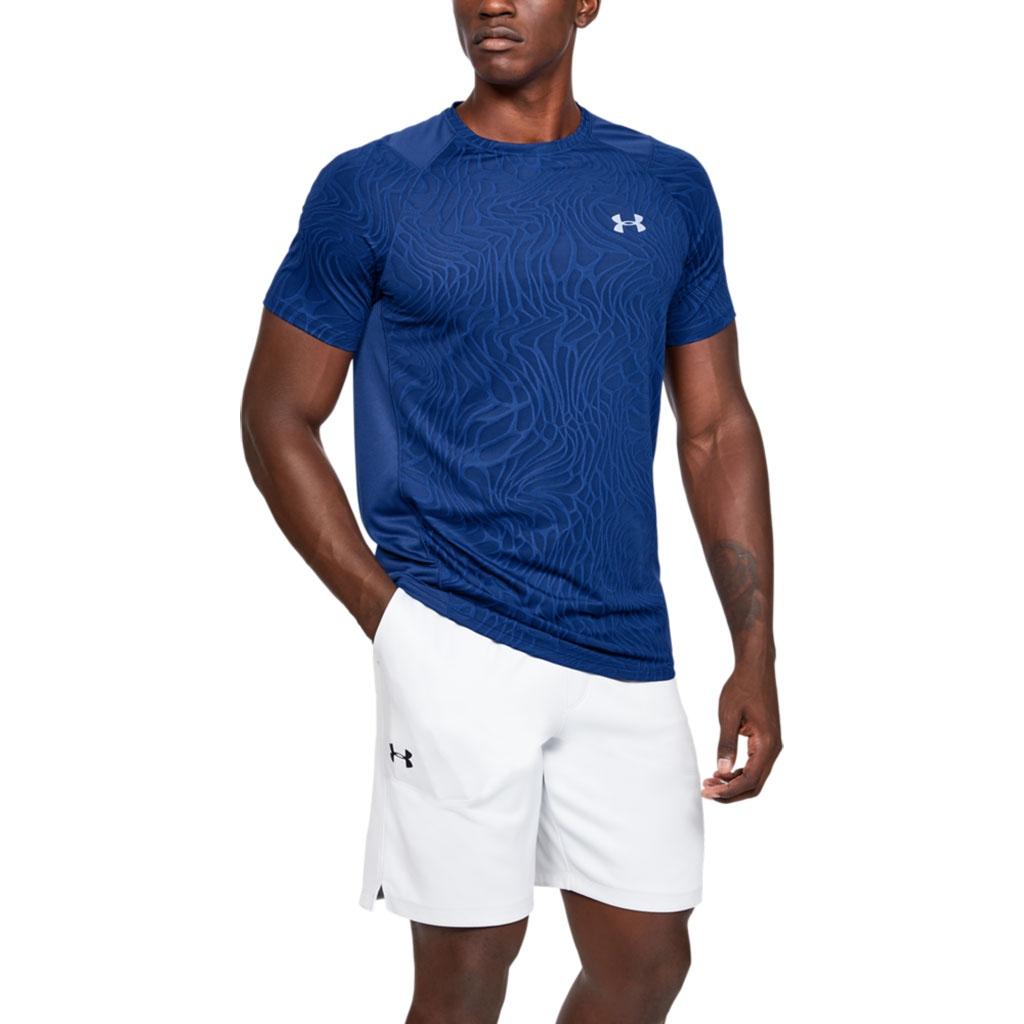 Under Armour MK1 Jacquard T-Shirt Men