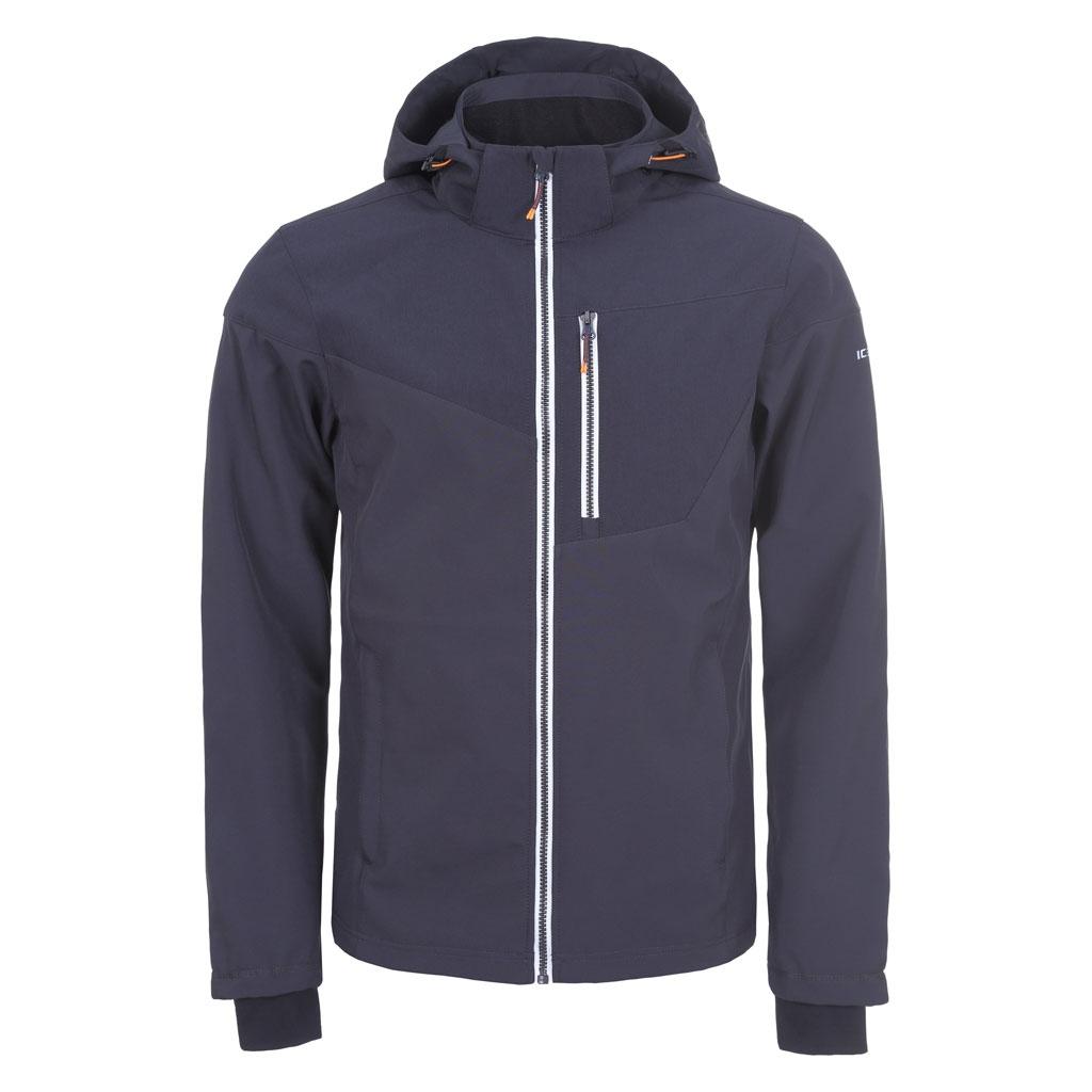 Icepeak Bendon Softshell Jacket Men