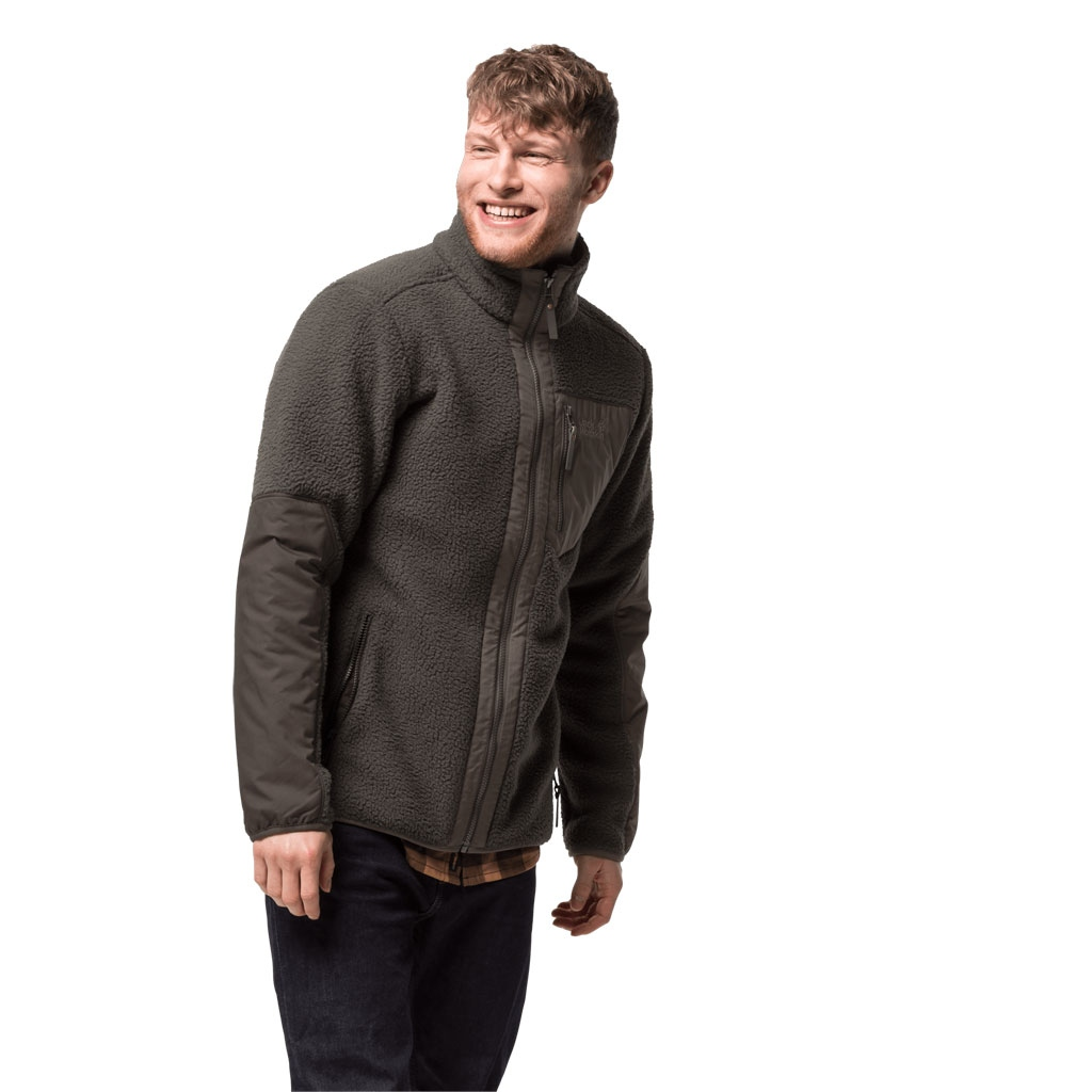 Jack Wolfskin Kingsway Jacket Men