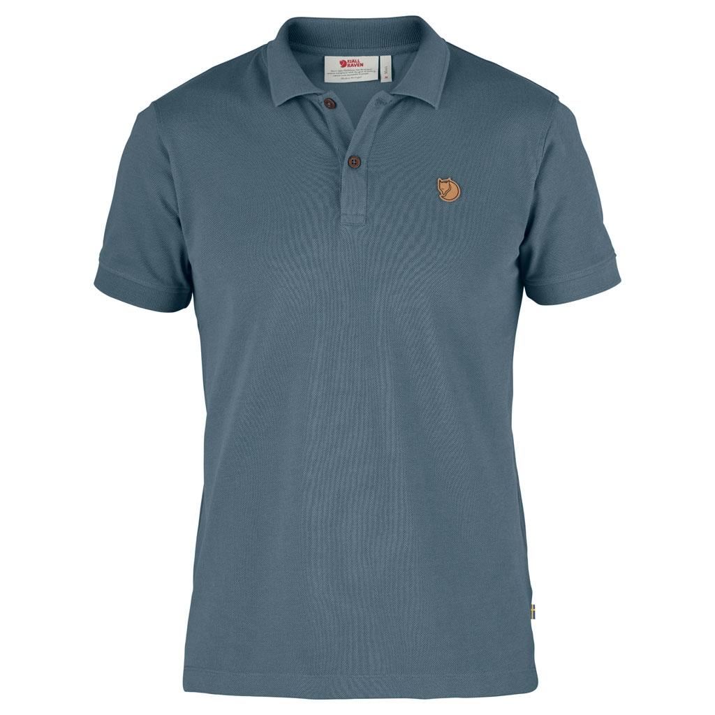 Fjäll Räven Övik Polo Shirt Men