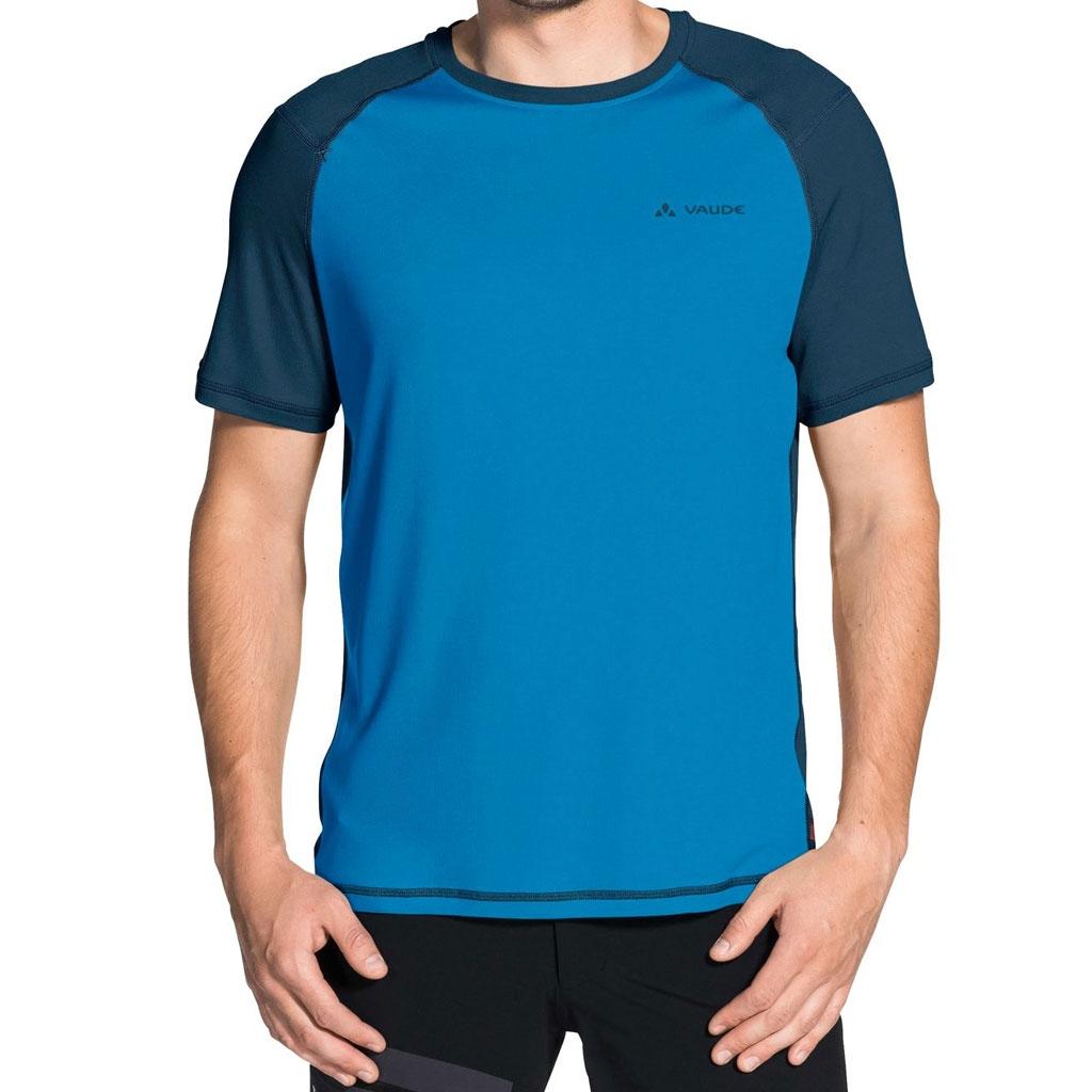 Vaude Hallett Shirt Men Funktions Shirt
