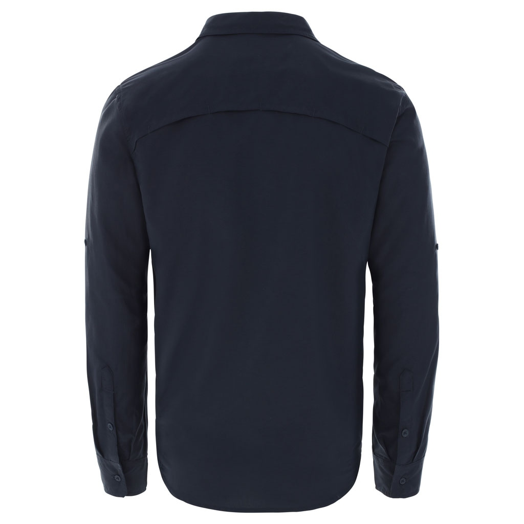 The North Face Sequoia L/S Shirt Men