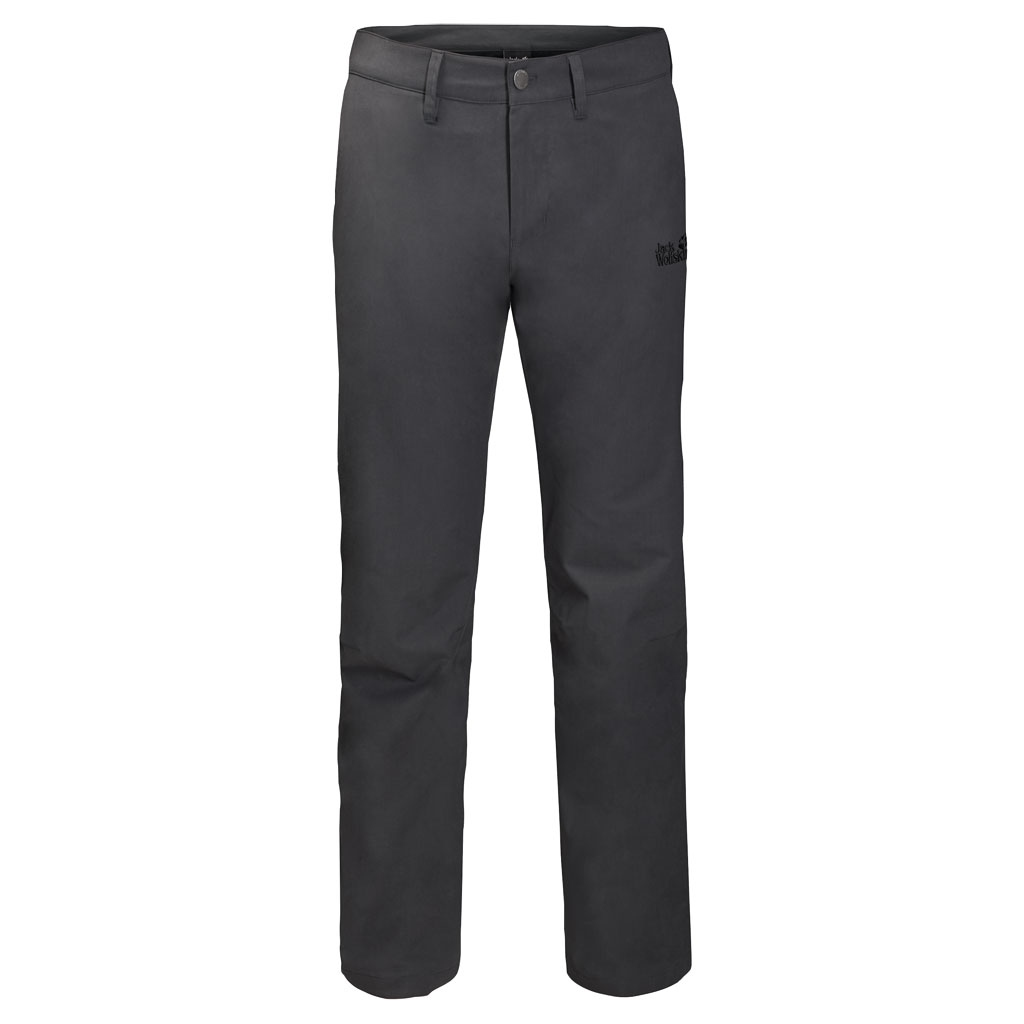 Jack Wolfskin Rainfall Pants Men