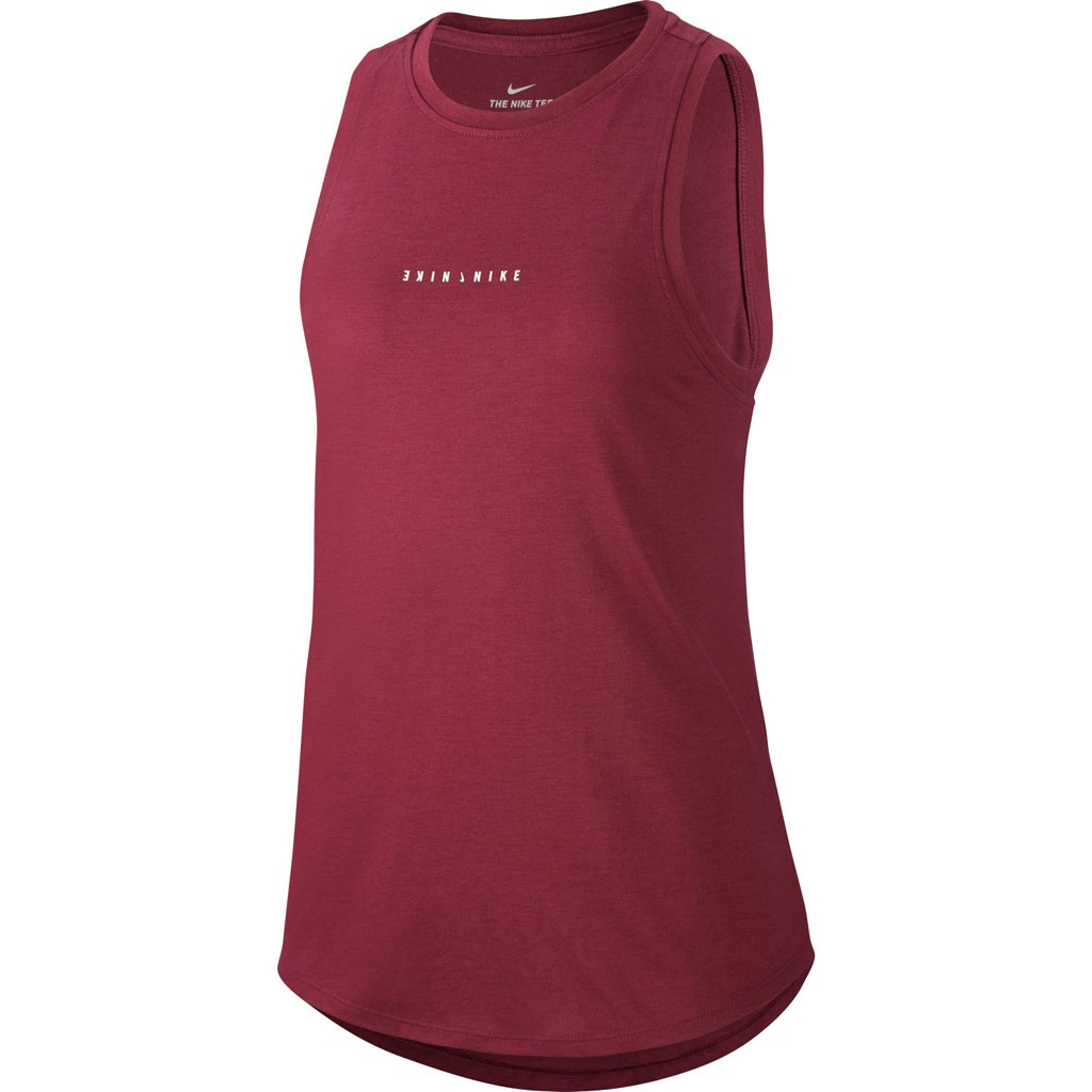Nike Yoga DRI-FIT Tank Women