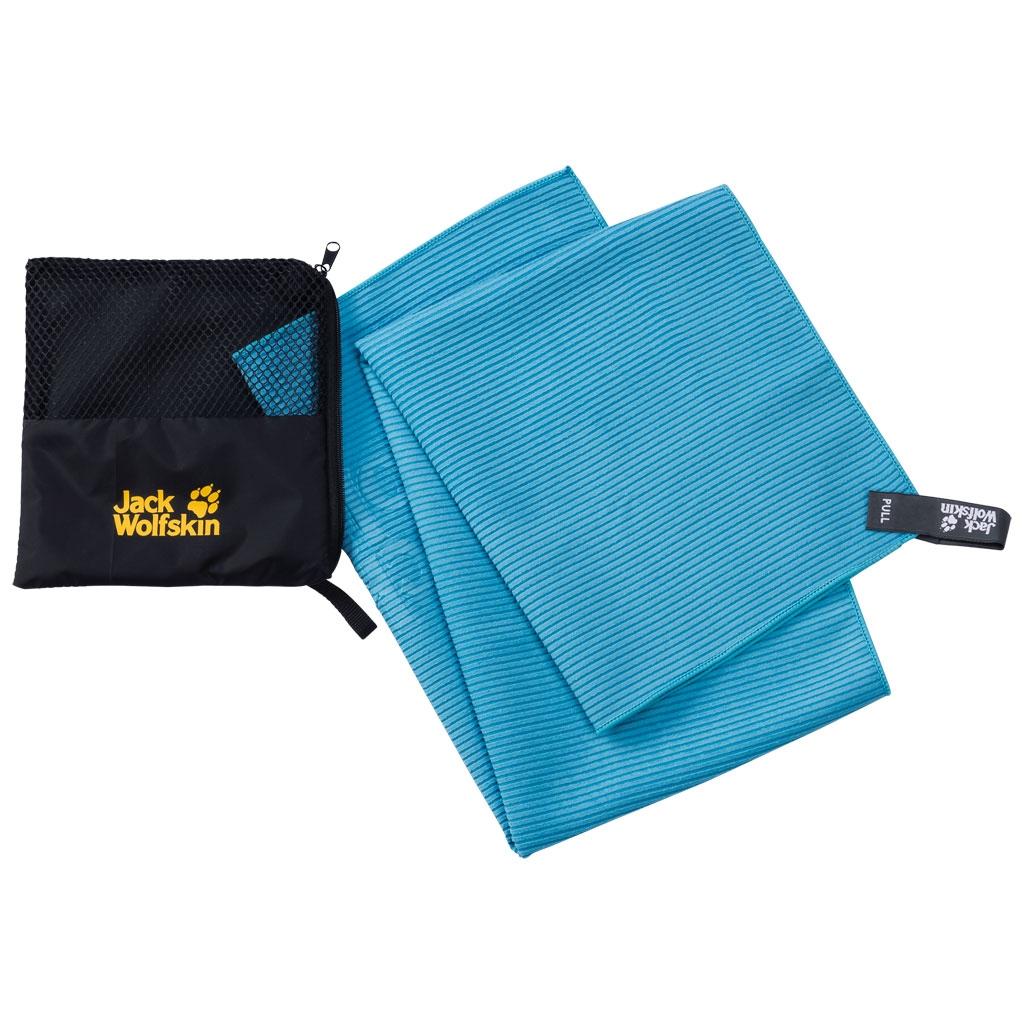 Jack Wolfskin Great Barrier Towel M