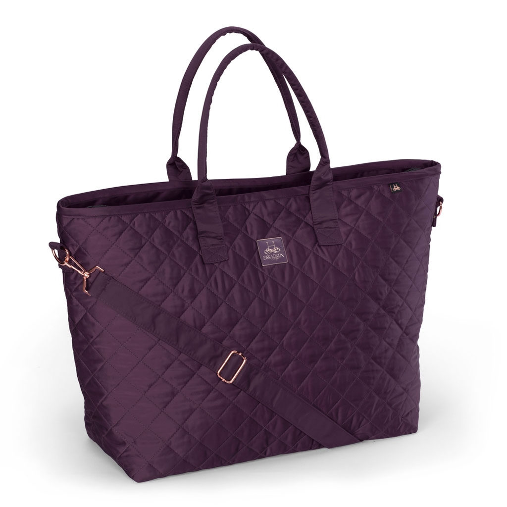 Eskadron Heritage Shopper Glossy Quilted