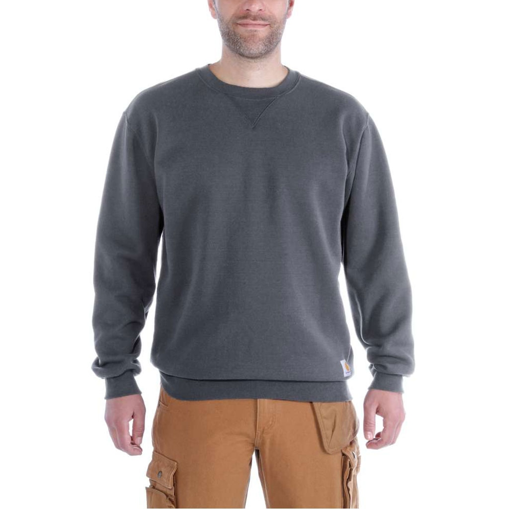 Carhartt Crewneck Midweight Sweatshirt