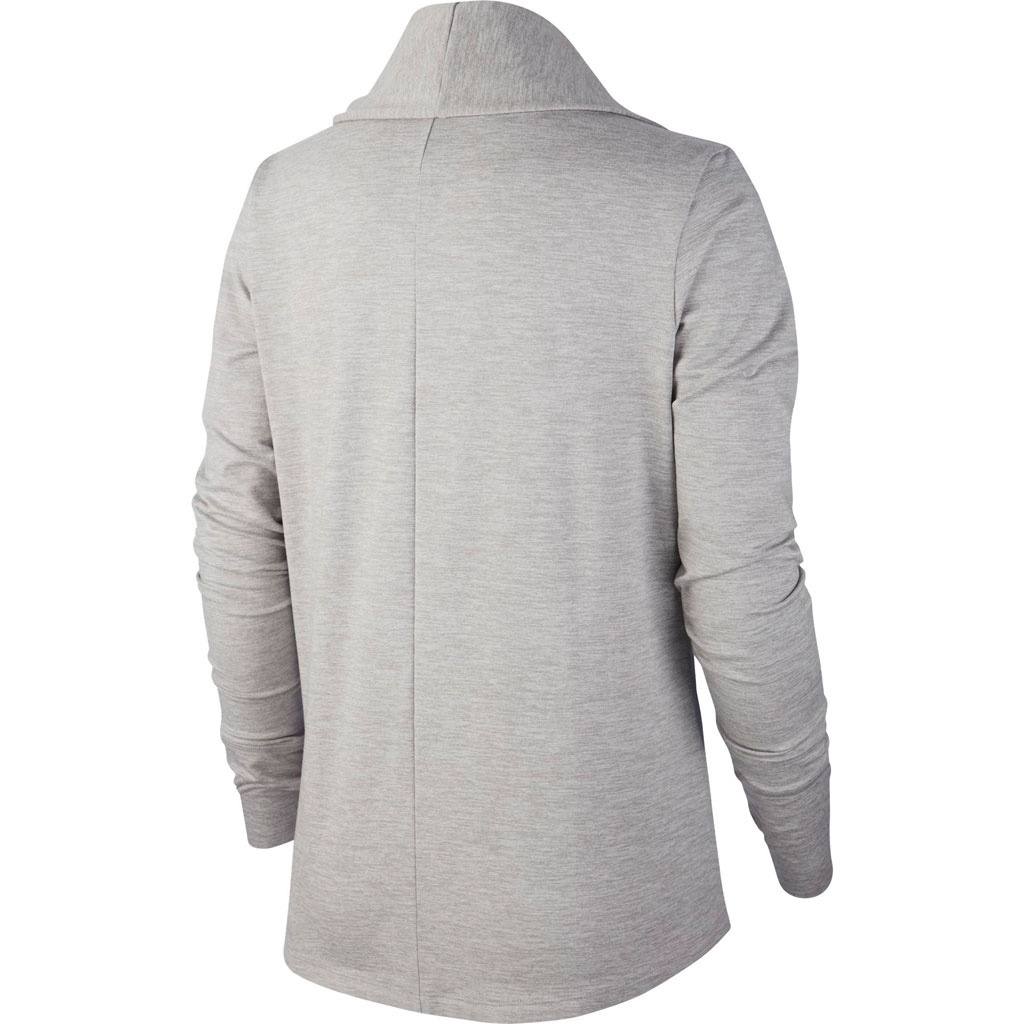 Nike Yoga Collection Long Sleeve Top Ws