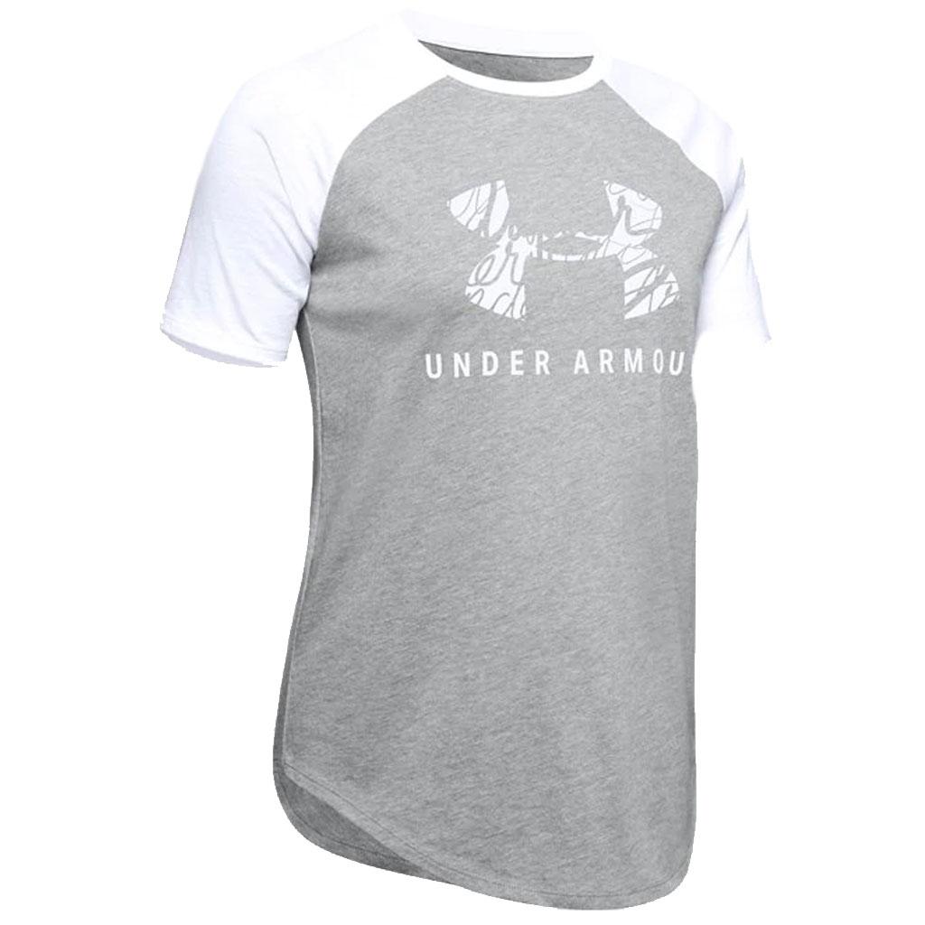 Under Armour Fit Kit T-Shirt Women