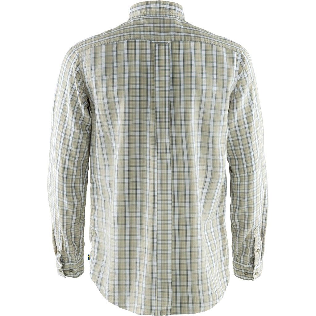 Fjäll Räven Abisko Cool Shirt LS Men