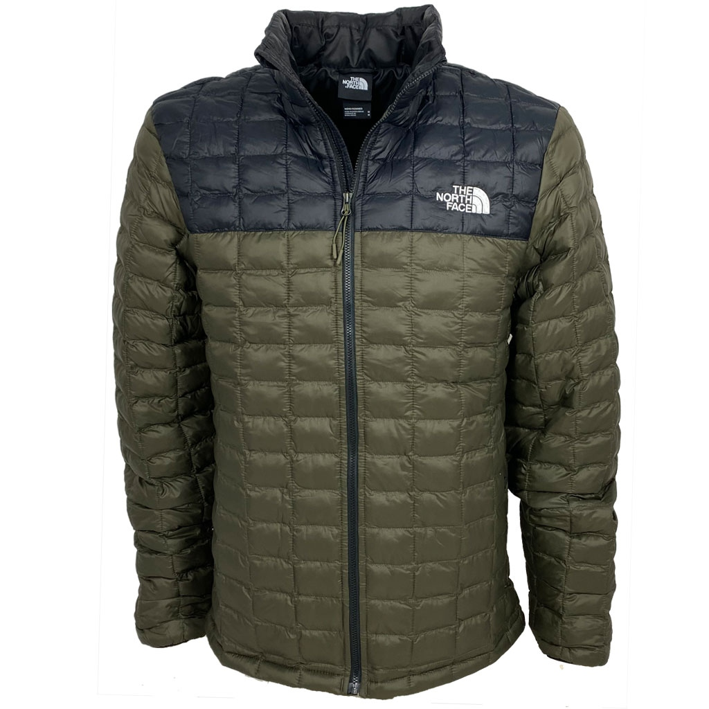 The North Face ThermoBall Eco Jacket Men