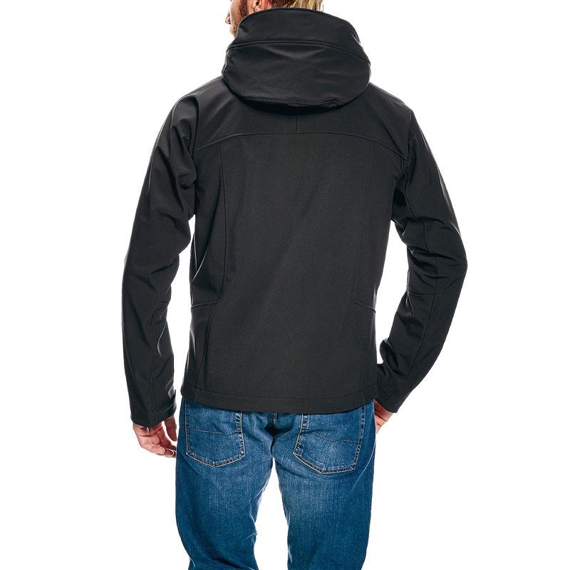 Tatonka Barro Mens Jacket