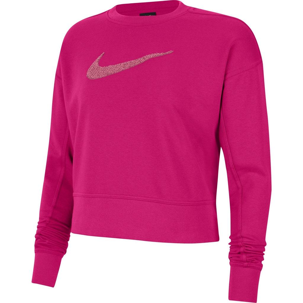Nike Dri-FIT Get FIT Sweat Shirt Women