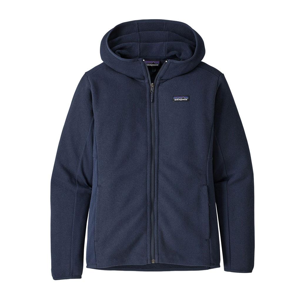 Patagonia Better Sweater LW Hoodie Women
