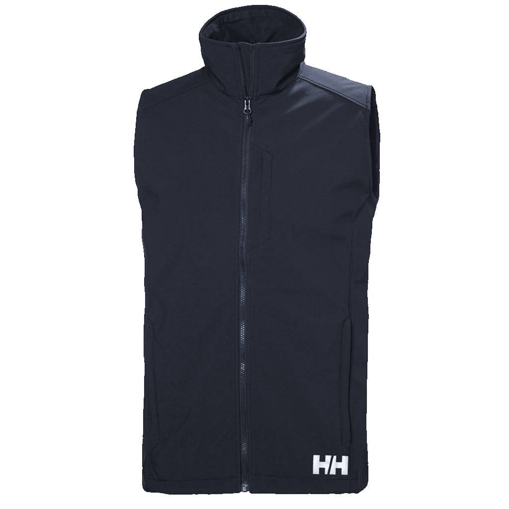 Helly Hansen Paramount Softshell Vest