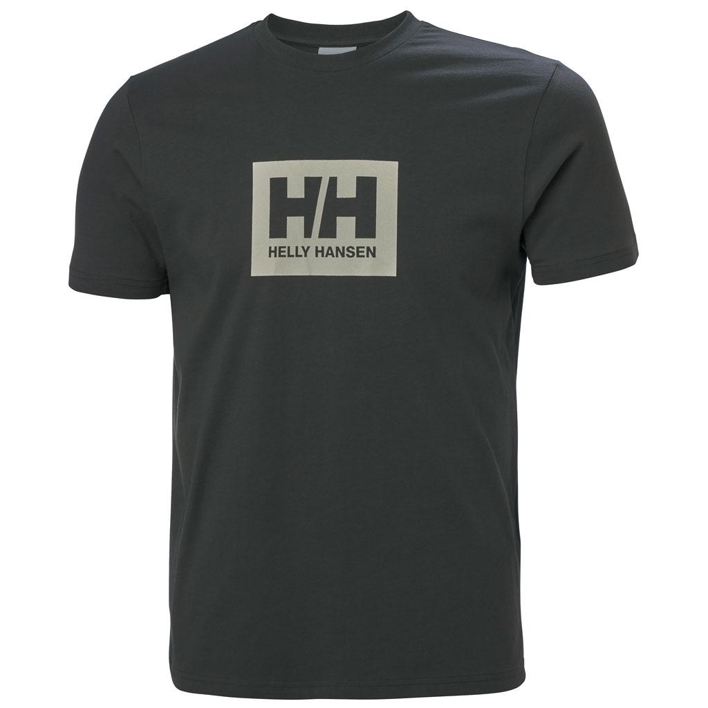 Helly Hansen HH Box T-Shirt