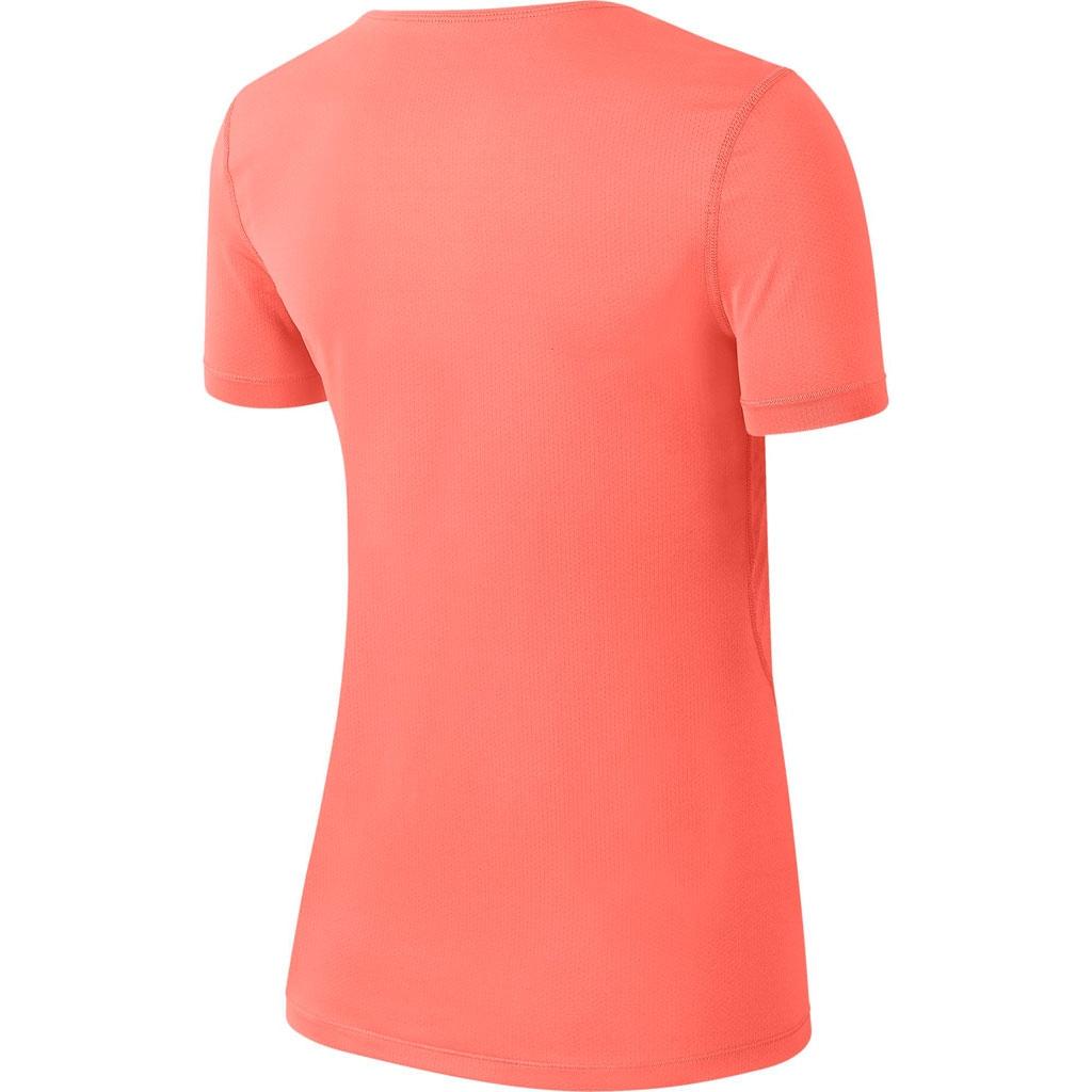 Nike Pro Womens Mesh T-Shirt