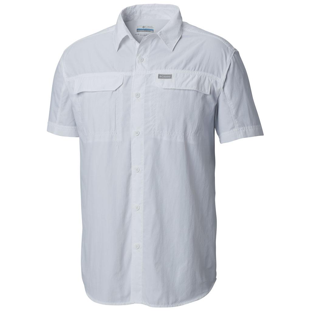 Columbia Silver Ridge 2.0 Short Shirt