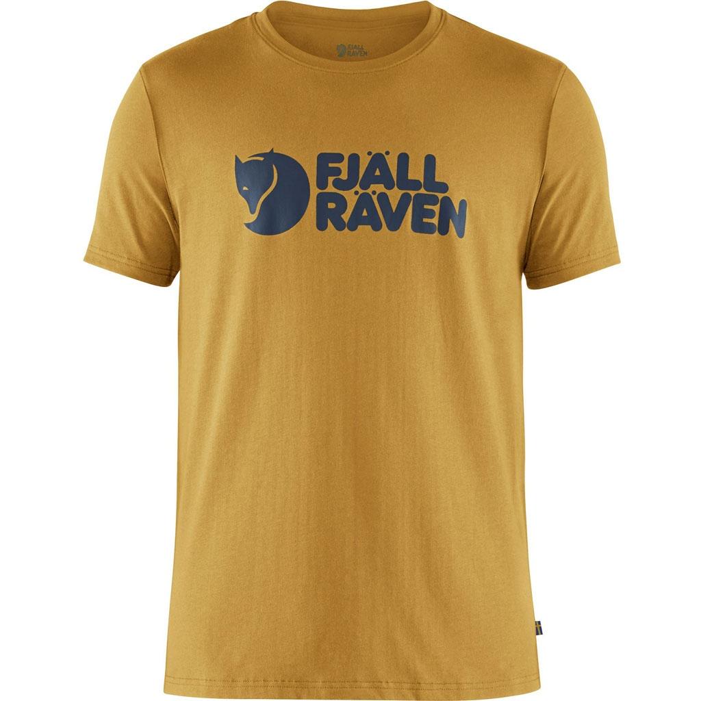 Fjäll Räven Logo T-Shirt