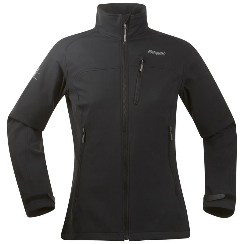 Bergans Reine Lady Softshell Jacket