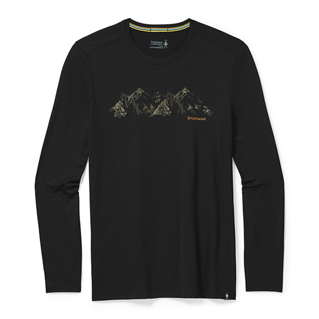Smartwool Upper Slopes Graphic Shirt