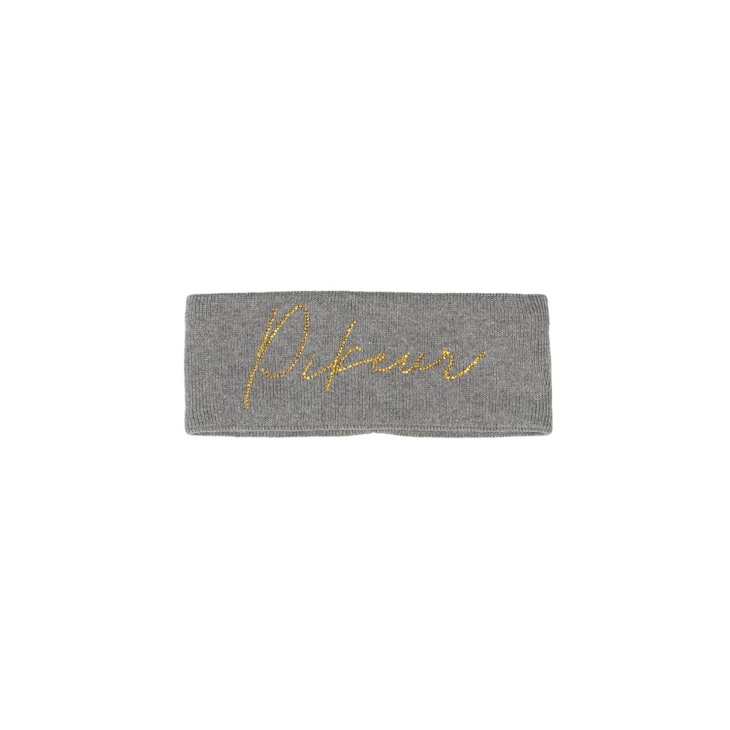 Pikeur Stirnband mit Strass-Steinen