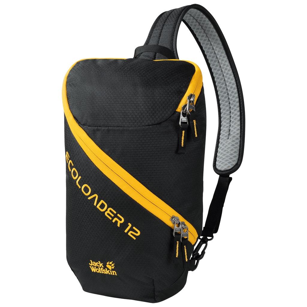 Jack Wolfskin Ecoloader 12 Bag