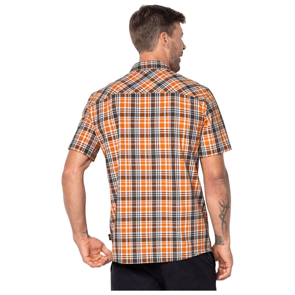 Jack Wolfskin Saint Elmos Shirt Men
