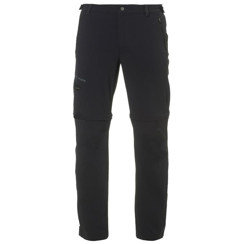 Vaude Farley Stretch T-Zip Pants II Men