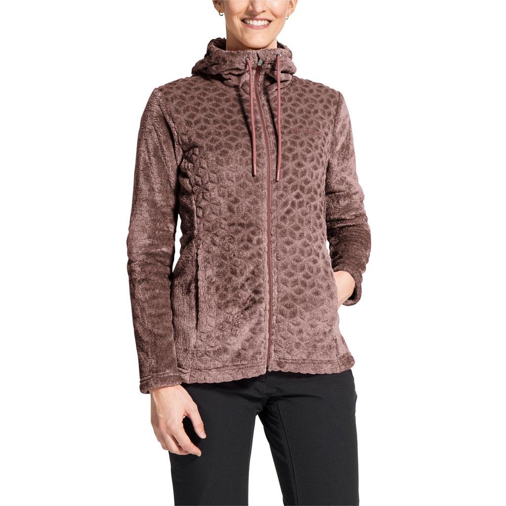 Vaude Skomer Soft Fleece Jacket Women