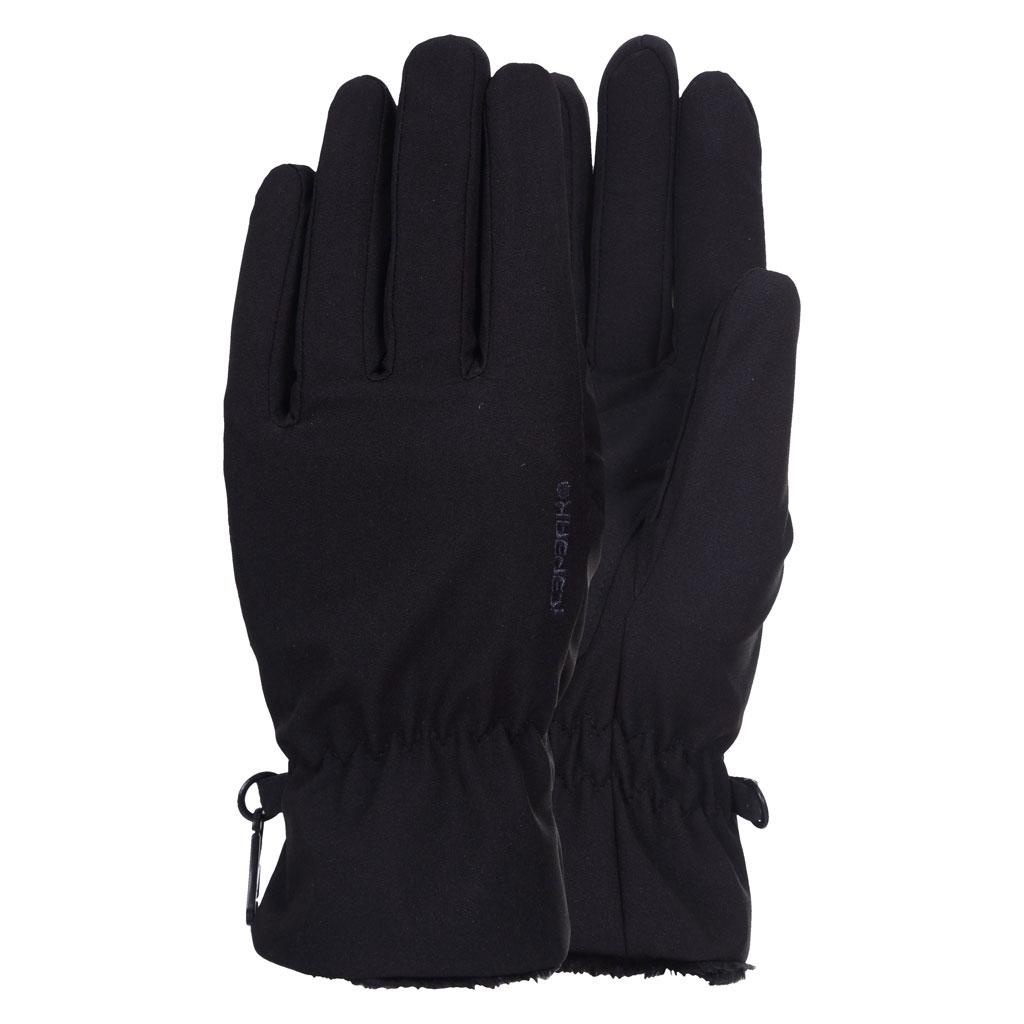 Icepeak Hanau Softshell Glove