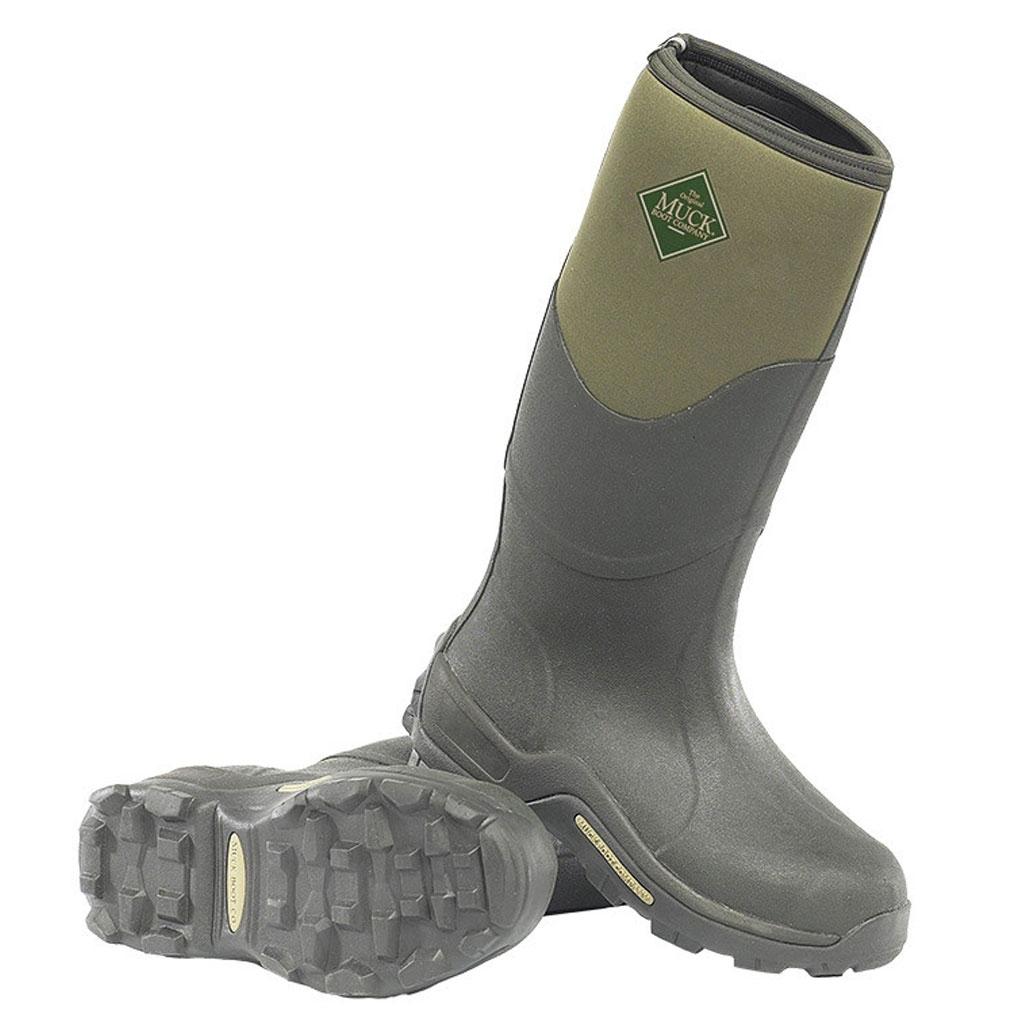 Muck Boot Muckmaster High