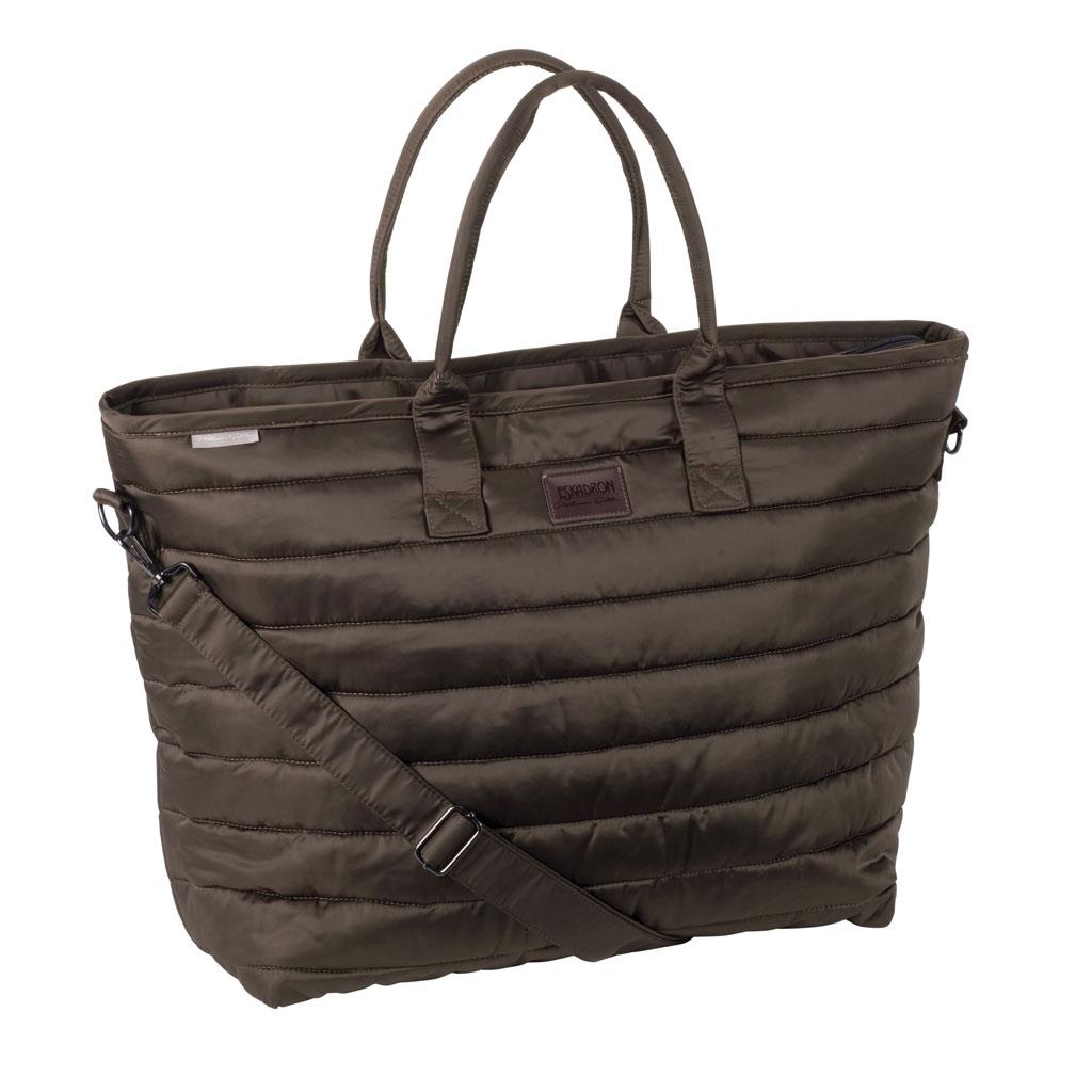 Eskadron Platinum Shopper Bag Glossy