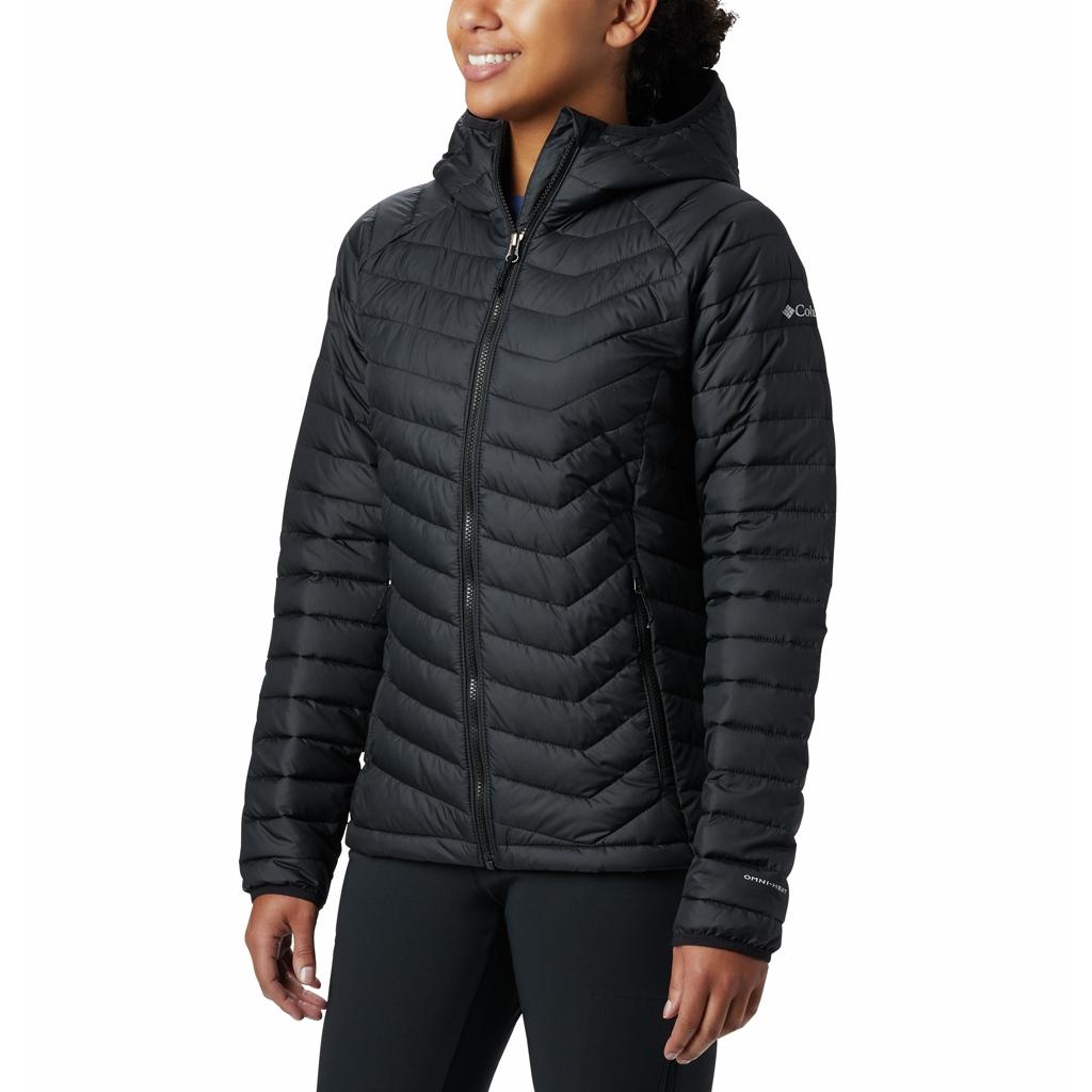 Columbia Powder Lite Hooded Jacket Women
