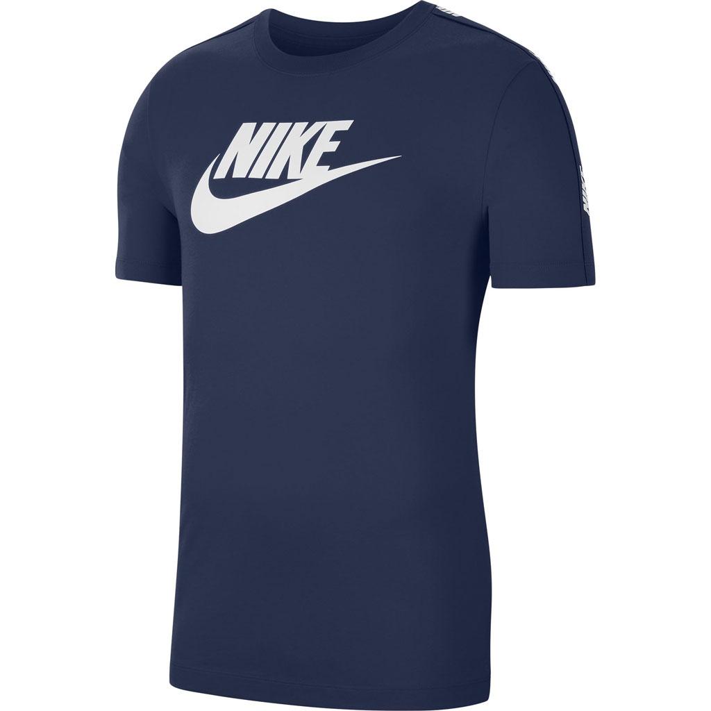 Nike Sportswear Hybrid T-Shirt Men