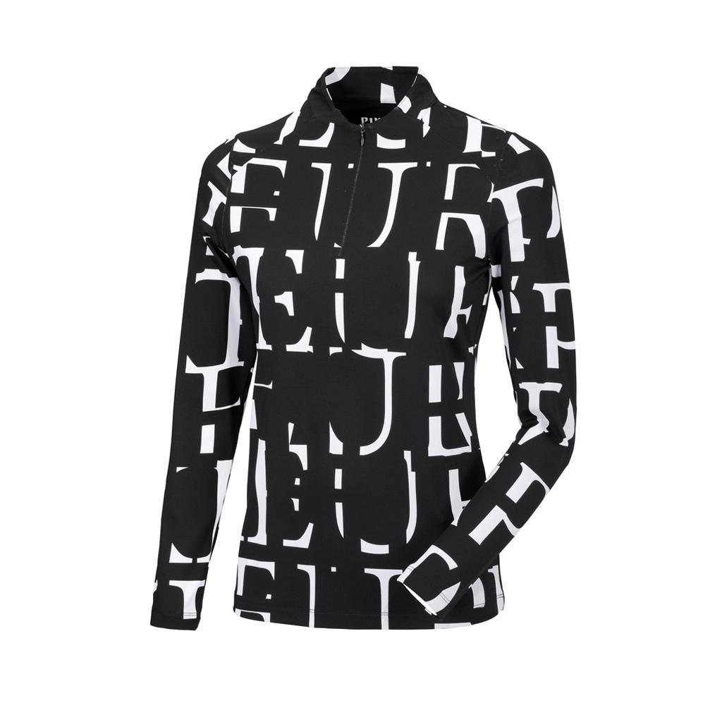Pikeur Marla Zip Shirt