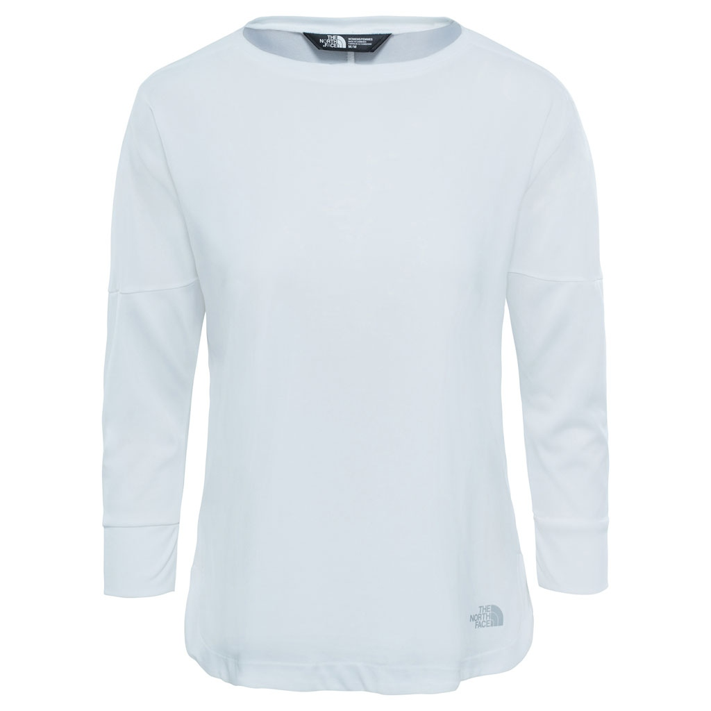 The North Face Inlux 3/4 SLV Top Women