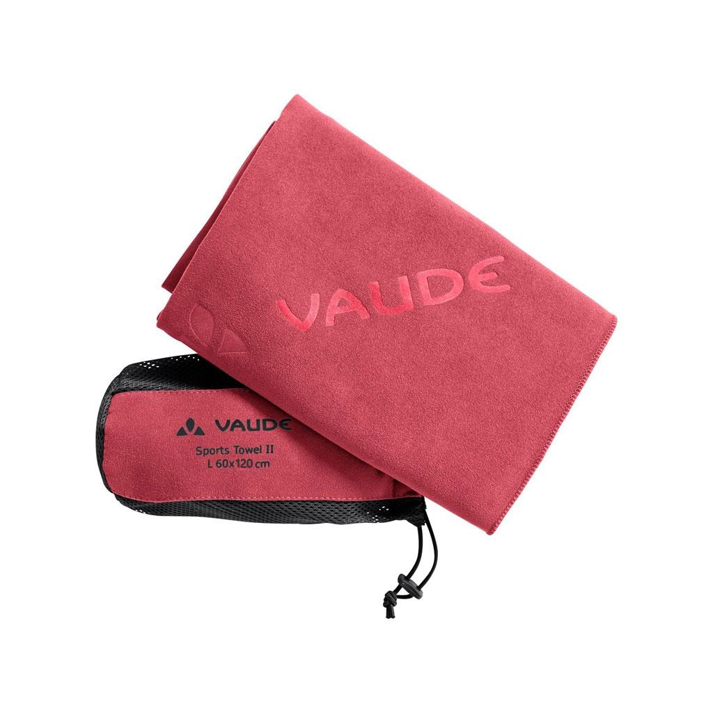 Vaude Sports Towel II L Handtuch