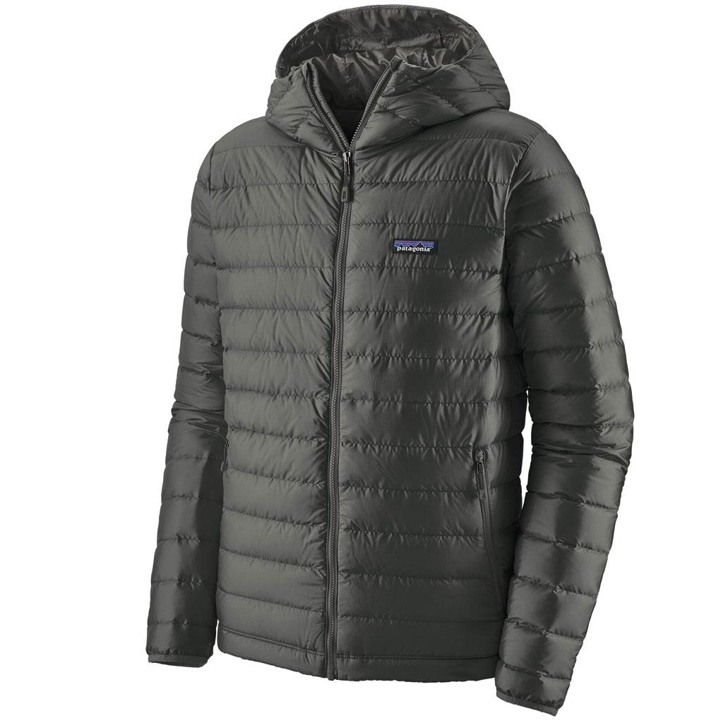 Patagonia Down Sweater Hoody Jacket Men
